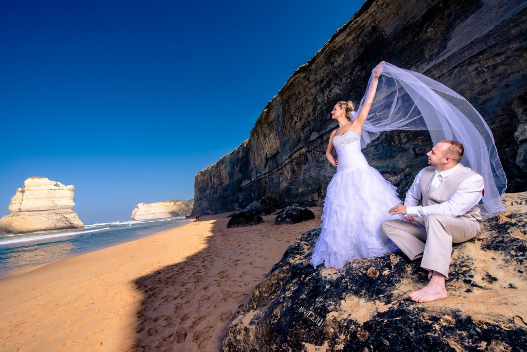 10 Wedding Photoshoot Locations in Australia